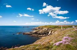 French Coastline Holiday Ideas