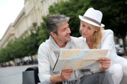 Romantic Holidays In France