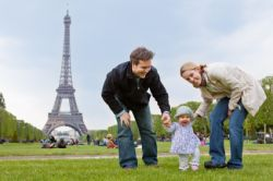 Family Holiday ideas France