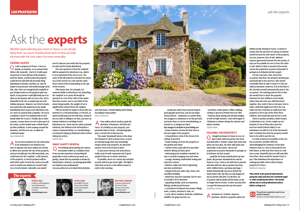 Living France Article - Feb 2015