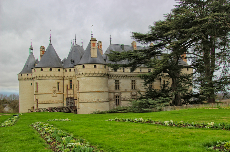 Extrêmement Chateau Hopping in the Loire - French Connections CG69