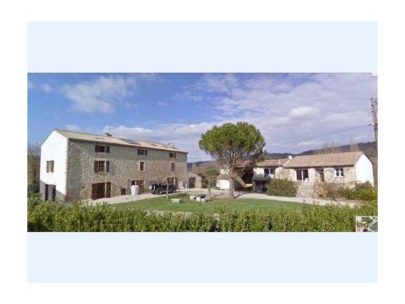 Farmhouse With 4 Gites And Pool In The Pyrenees   Gîte Holiday Rental, In  Limbrassac, Ariege, France