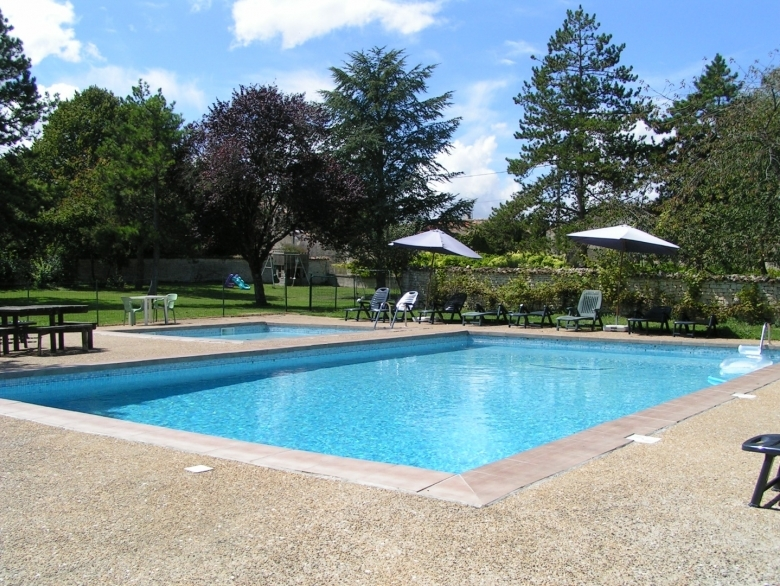 Les Constellations Veseau   Gîte Holiday Rental, In St Jean Du0027Angely,  Charente Maritime, France
