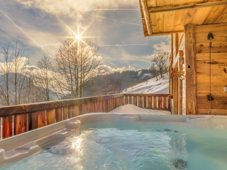 Maison D Hiver Chalet Holiday Rental In Les Gets Haute