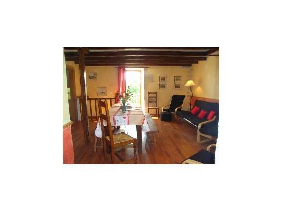 The Farmhouse Farmhouse Holiday Rental in Montcuq Lot France